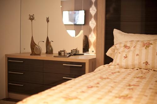 Dormitório - Móveis Mocellin